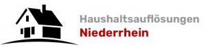 Haushaltsauflösungen Niederrhein
